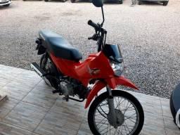 Honda pop 110 2017