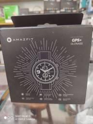 Amazfit GTR novos lacrados globais originais com garantia de 3 meses