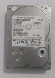 HD 1 TB Hitachi
