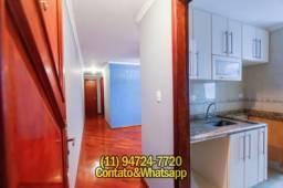 Oportunidade - Apartamento em São Bernardo do Campo - Todo Planejado!