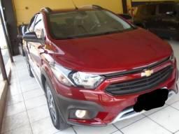 Onix Chevrolet