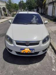 Fiat Strada 2015 Cabine dupla Impecável