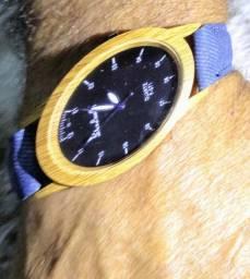 Relógio Low linfa