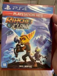 Ratchet Clank PS4 LACRADO
