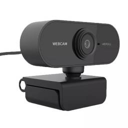 Webcam Camera 1080 Full HD