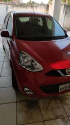 Nissan March 1.6 SV 2015/16