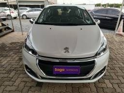 208 Peugeot  1.6 urbantech 16v