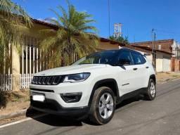 Jeep Compass Sport 2017/2018