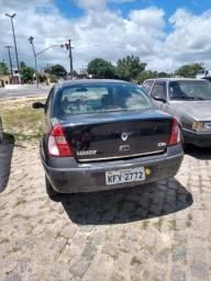 Renault Clio sedan privilege