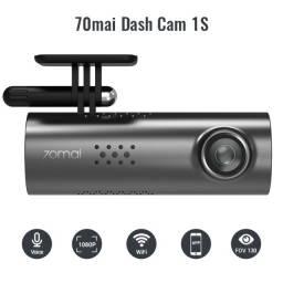 Camera Veicular Xiaomi 70mai Filmadora D06 + Micro Sd 32gb