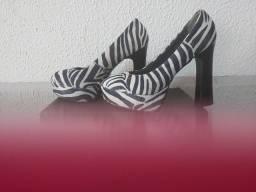 Sapato Salto 37