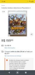 Vendo jogos PS3 ou troco por jogos ou controle PS4