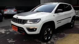Jeep/ Compass Trailhawk 2.0 4x4 Diesel Aut. 2016/2017