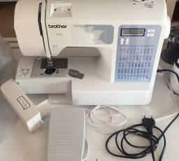 Máquina de costura Bordado