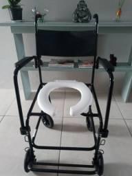 Cadeira ortopédica