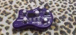 Multiefeito para guitarra ou contrabaixo go-fex waldman