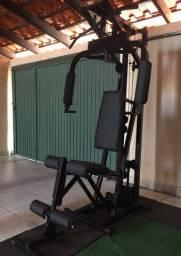 Estação Musculação Athletic