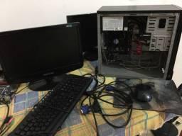 Computador gamer Pc