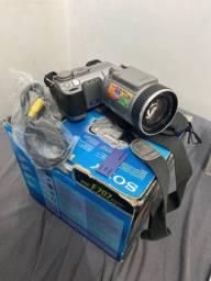 Câmera Sony dsc-f707