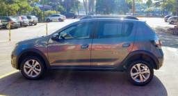 Sandero Stepway 2015 - Financiado