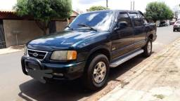 GM Chevroler S10 Pick up luxe 2.5 Diesel