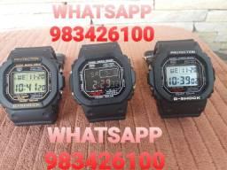Relógios Casio G Shock DW-5600
