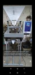 Máquinas seladora rotativa, pingadeira, empacotadora