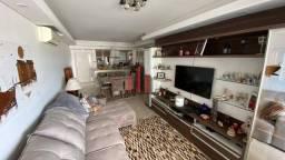 AP8027 Apartamento com 4 dorm, 141 m² por R$ 850.000 - Jardim Atlântico - Florianópolis/SC