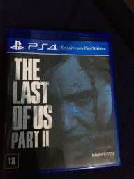 Ps4 the last of us. part 2