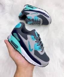 Tênis Nike Air Max 90 promoção