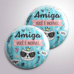Bottons (Broches) Frases