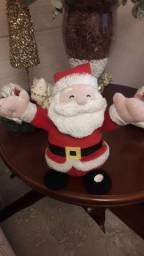Bonecos de decoração de Natal