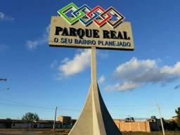 Parque Real - ÚLTIMAS UNIDADES PRONTAS pra CONSTRUIR
