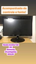 Monitor Full HD Samsung
