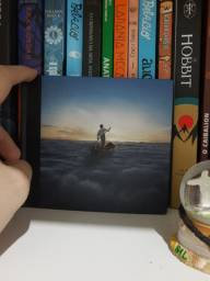 Cd Pink Floyd Endless River