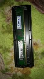 Vendo Memória Ram DDR3 4 gigas