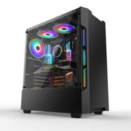 Monte o seu Pc Gamer Amd Ryzen Intel Ddr4 Rx 580 Gtx 1660
