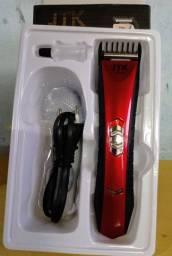Máquina de Cabelo Recarregavel Barba, depilação