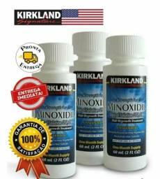 Minoxidil 5%- p/ barba, cabelo e bigode- original!!!!!