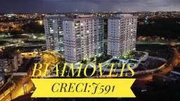 Apartamentos na Cohama 75m2 12 andar