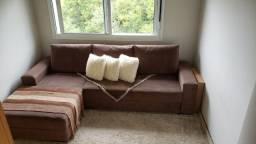 Vendo sofá em bom estado de conservação