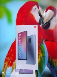 Tooop #01.. Redmi NOTE 9s da Xiaomi.. Novo Lacrado com Garantia e Entrega hj