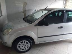 Vendo Fiesta 2007 completo 1.6