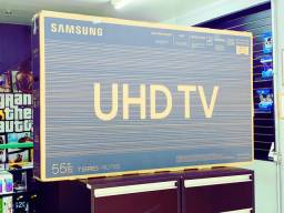 Smart TV 4K Aqui na x1 tem variedades!