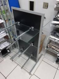 Mobiliário para lojas