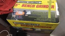 Esmeril central machinery 5 ??
