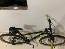Bike Scott Scalle 980 2018