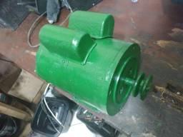 Motor 2Cv Alta rotação monofásico