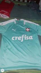 Blusa do Palmeiras original