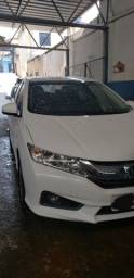 Honda City 2015 EX